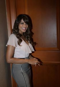Bipasha Basu and Rana at NIA PM_12