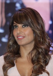 Bipasha Basu and Rana at NIA PM_13