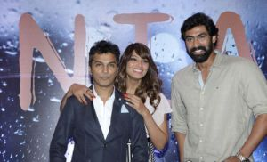 Bipasha Basu and Rana at NIA PM_6