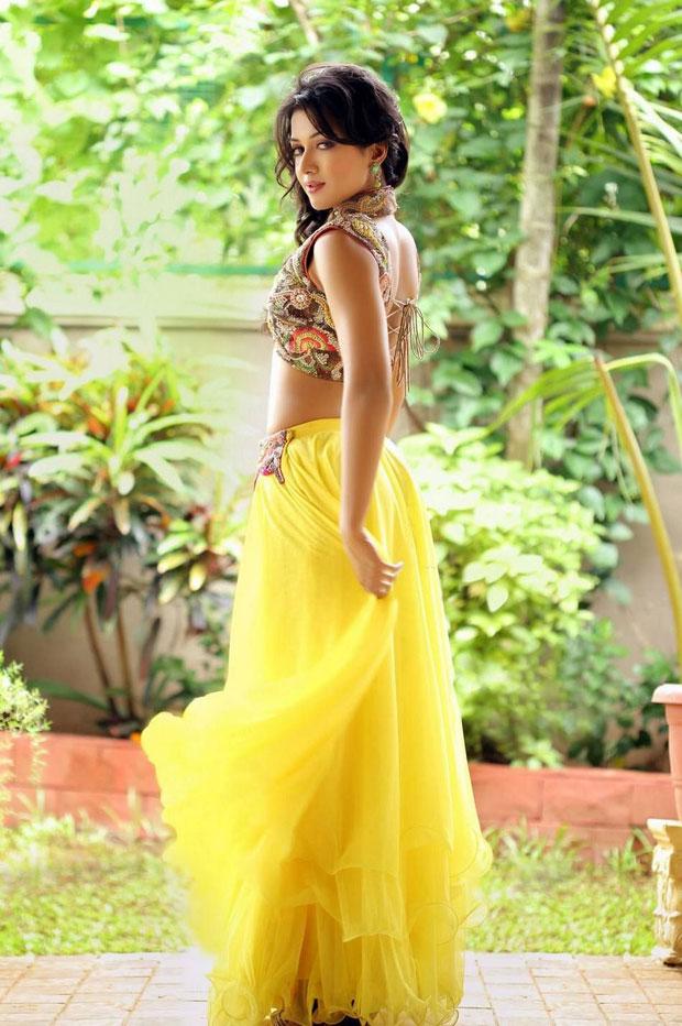 Catherine Tresa New photo shoot stills-IBO