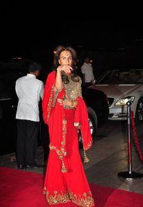 Celebs at Arpita Khan Wedding Reception Photos_42