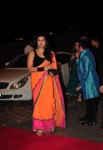 Celebs at Arpita Khan Wedding Reception Photos_47