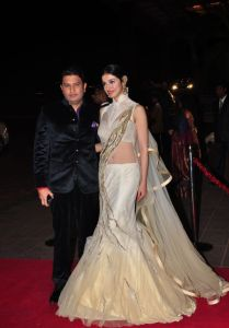Celebs at Arpita Khan Wedding Reception Photos_52
