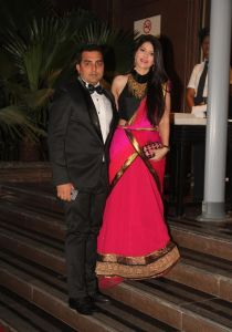 Celebs at Arpita Khan Wedding Reception Photos_58
