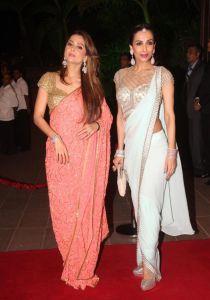 Celebs at Arpita Khan Wedding Reception Photos_66