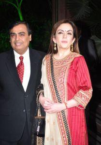 Celebs at Arpita Khan Wedding Reception Photos_69