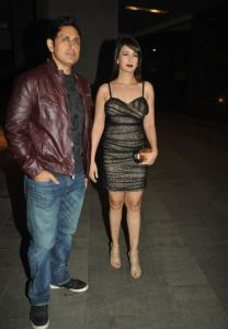 Celebs at Rohit Sharma party_10