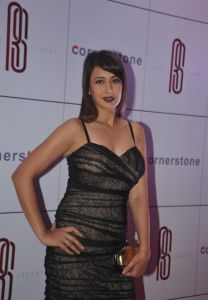Celebs at Rohit Sharma party_11