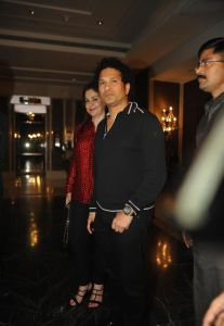Celebs at Rohit Sharma party_12