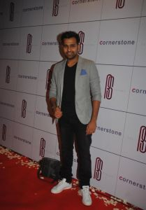 Celebs at Rohit Sharma party_13