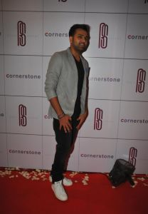 Celebs at Rohit Sharma party_14