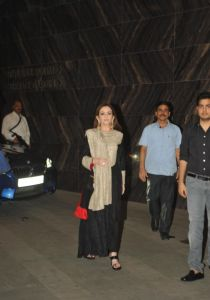 Celebs at Rohit Sharma party_17