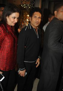 Celebs at Rohit Sharma party_18