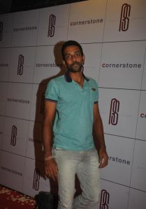 Celebs at Rohit Sharma party_19
