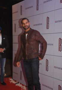 Celebs at Rohit Sharma party_20