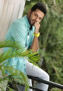 Nithin latest stills in Chinnadana Neekosam Movie - IBO