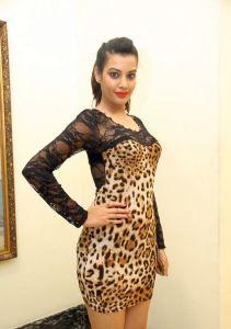 Deeksha Panth Spicy photo stills - IBO