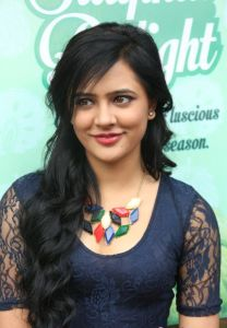 Diah Nicolas Latest Photos_18
