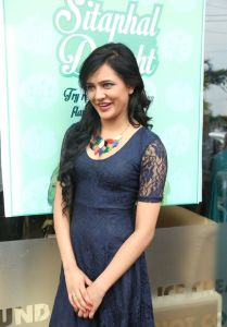 Diah Nicolas Latest Photos_2