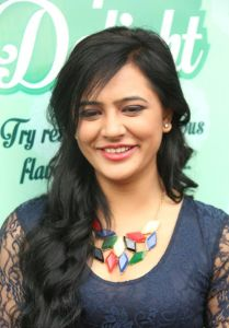 Diah Nicolas Latest Photos_5