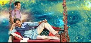 Gopala-Gopala-First-Look-Venkatesh-Pawan-Kalyan-Stills-3
