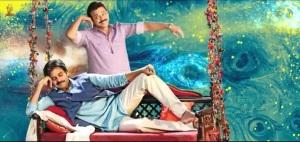 Gopala-Gopala-First-Look-Venkatesh-Pawan-Kalyan-Stills-8