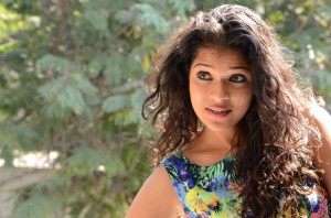 Actress Bhargavi photo stills