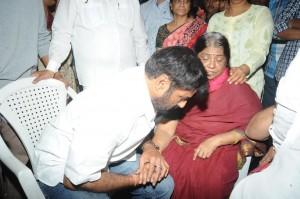 Chakri-Condolences-Photos-25