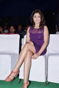 Actress Madhu Shalini New Photos
