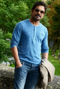 Akkineni Nagarjuna Bringing ANR Back In Soggade Chinni Nayana film