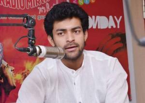 Varun-Tej-At-Radio-Mirchi-FM5