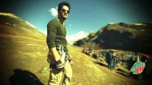 akhil-mountain-dew-ad pics