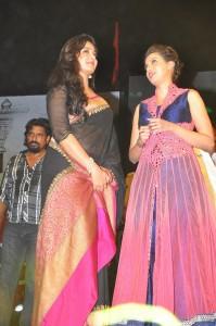Anushka, Hamsanandini at Rudhramadevi Audio Launch (10)