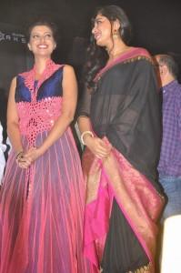 Anushka, Hamsanandini at Rudhramadevi Audio Launch (13)