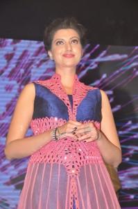 Anushka, Hamsanandini at Rudhramadevi Audio Launch (8)