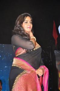Anushka Stills at Rudhramadevi Audio Launch (2)