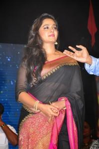 Anushka Stills at Rudhramadevi Audio Launch (3)