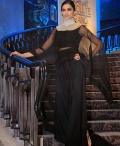 Deepika-Padukone-Stills-At-Lakme-Fashion-Week-2015-16