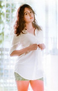 Herione Haritha New Photo Shoot (1)