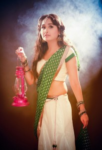 Herione Haritha New Photo Shoot (3)