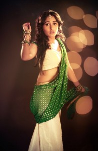 Herione Haritha New Photo Shoot (4)