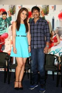 Jil Movie Theatrical Trailer Launch Photos (11)