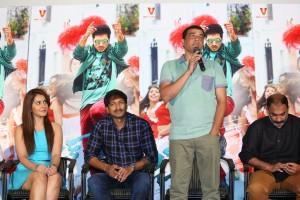 Jil Movie Theatrical Trailer Launch Photos (23)
