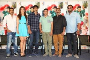 Jil Movie Theatrical Trailer Launch Photos (4)