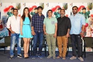 Jil Movie Theatrical Trailer Launch Photos (40)