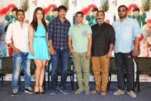 Jil Movie Theatrical Trailer Launch Photos (5)