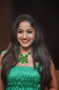 Madhavi Latha Photos at Detox SAP launch (1)
