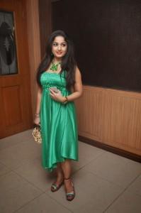 Madhavi Latha Photos at Detox SAP launch (3)
