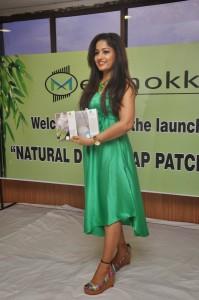 Madhavi Latha Photos at Detox SAP launch (4)