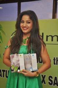 Madhavi Latha Photos at Detox SAP launch (5)
